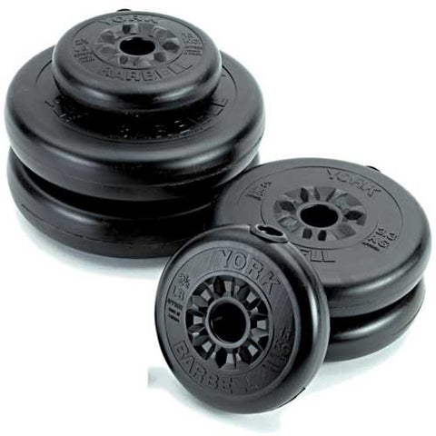 Disc Weight Set