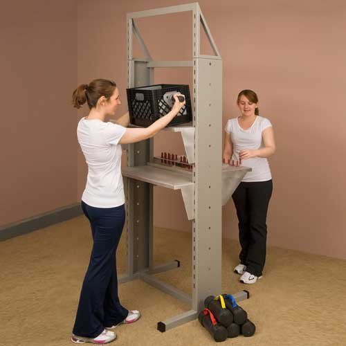EPIC Lift Capacity + Matheson Dexterity & Range of Motion Panel System