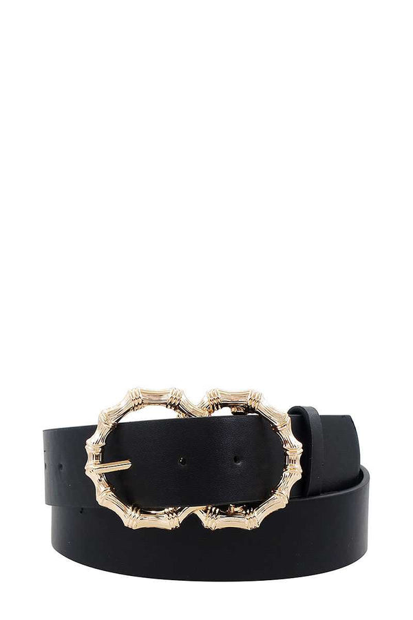 Stylish Chic Buckle Belt - CYFASHION