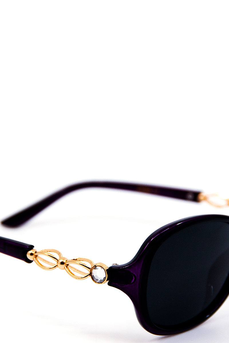 Fashion Sexy Trendy Sunglasses - CYFASHION