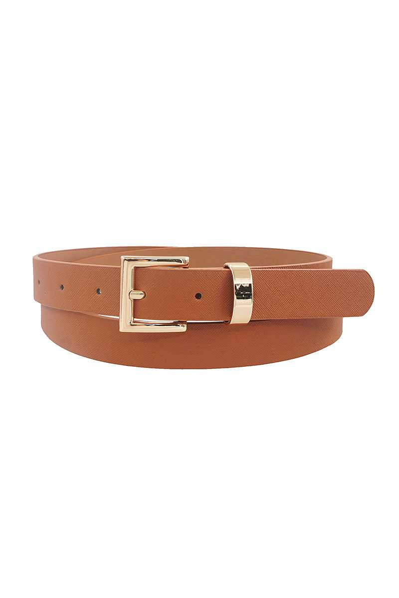 Stylish Casual Modern Buckle Belt - CYFASHION