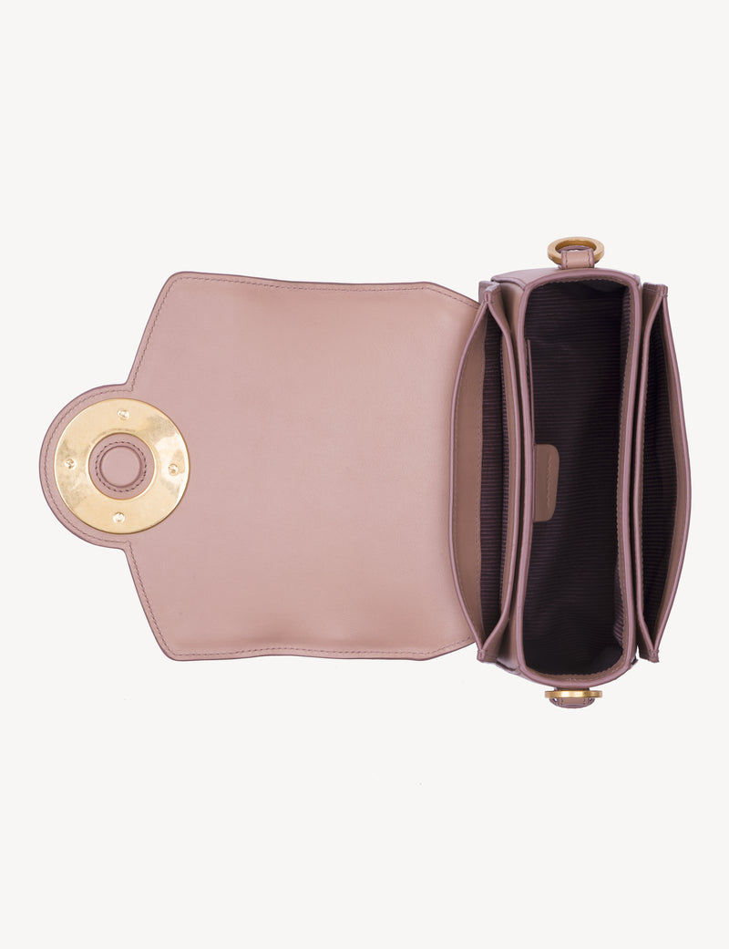 Mini Top Handle Bag