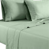 Tulsa Tri Blend 6 Piece California King Sheet Set, Sage By The Urban Port