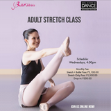 Balletworks Manila: Dance and Movement Classes for Adults