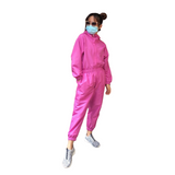 Fashionable Protective Personal Equipment (PPE) - Jacket and Pants