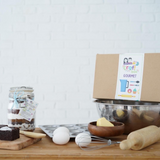 Molly and Cian's Craft Box: Gourmet Box