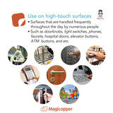 Magicopper Antimicrobial Copper Film - 10m (Adhesive type)