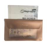 Magicopper Antimicrobial Copper Pouch - Long