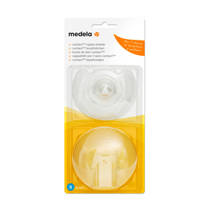 Medela Contact™ Nipple Shields with Storage Box