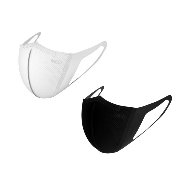 Meo X Disposable Mask for Adults (3pcs per pack)