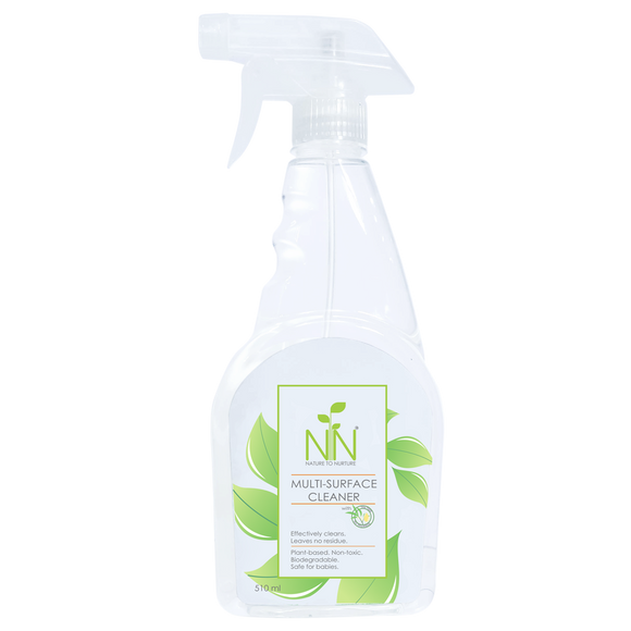 Nature to Nurture Multi Surface Cleaner