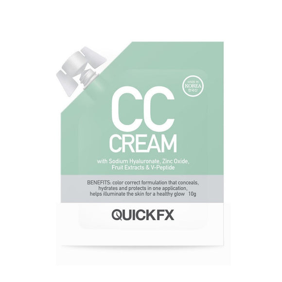 QUICKFX CC Cream - 10g