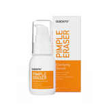 QUICKFX Pimple Eraser Clarifying Serum - 30ml