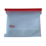 Silico Slide N' Store Reusable Storage Bags