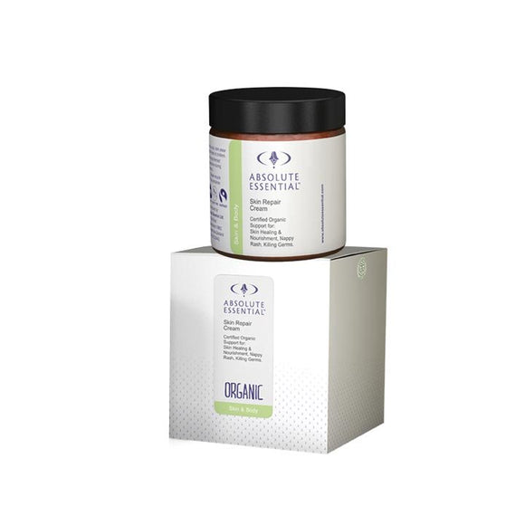 Amara: Skin Repair Cream (Skin Relief and Nappy Rash) - 100ml
