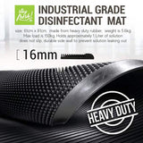 Stayfresh! Canada Industrial Grade Disinfecting Floor Mat