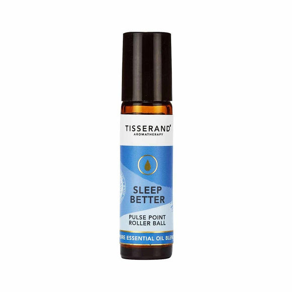 Amara Oils: Sleep Better Roller Ball (10ml)
