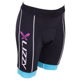 Ghita - Ladies Cycling Short Italy Seat Pad