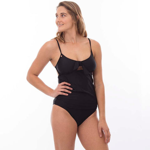 Lyzbeth - Ladies Tankini