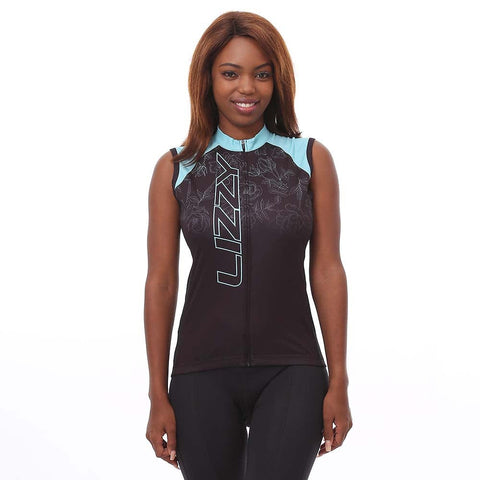 Sabra - Ladies Cycling Shirt