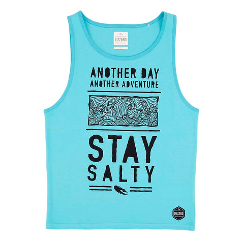 Salty - Teen Boys Vest