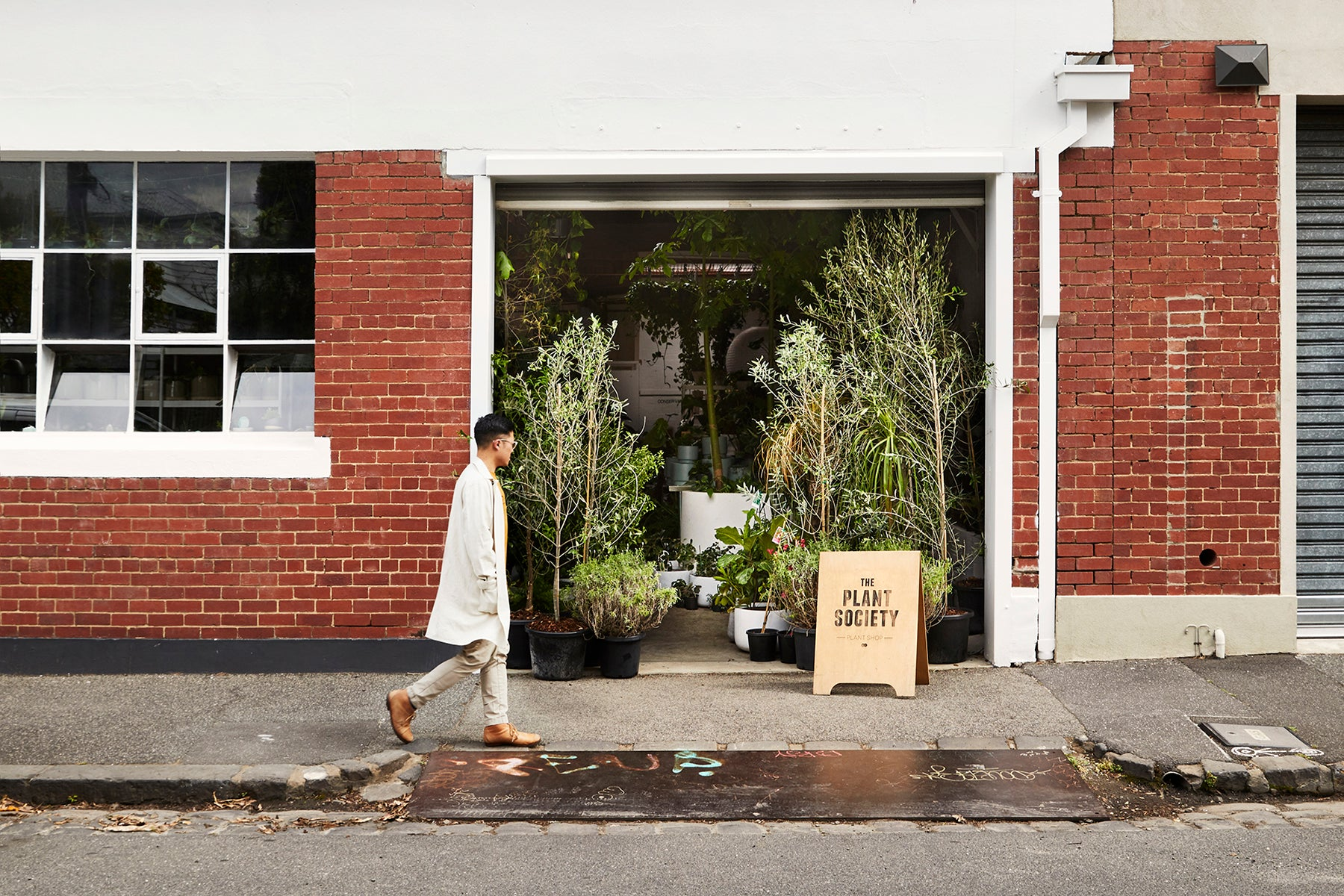 The Plant Society_Collingwood_Plant Shop