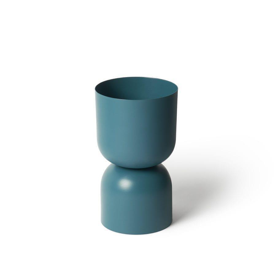 Tone Goblet Planter by Lightly