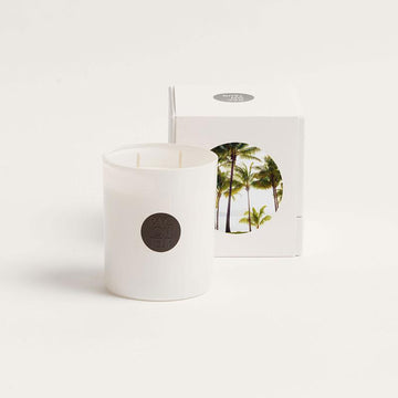 Hamilton Island Candle by The Raconteur