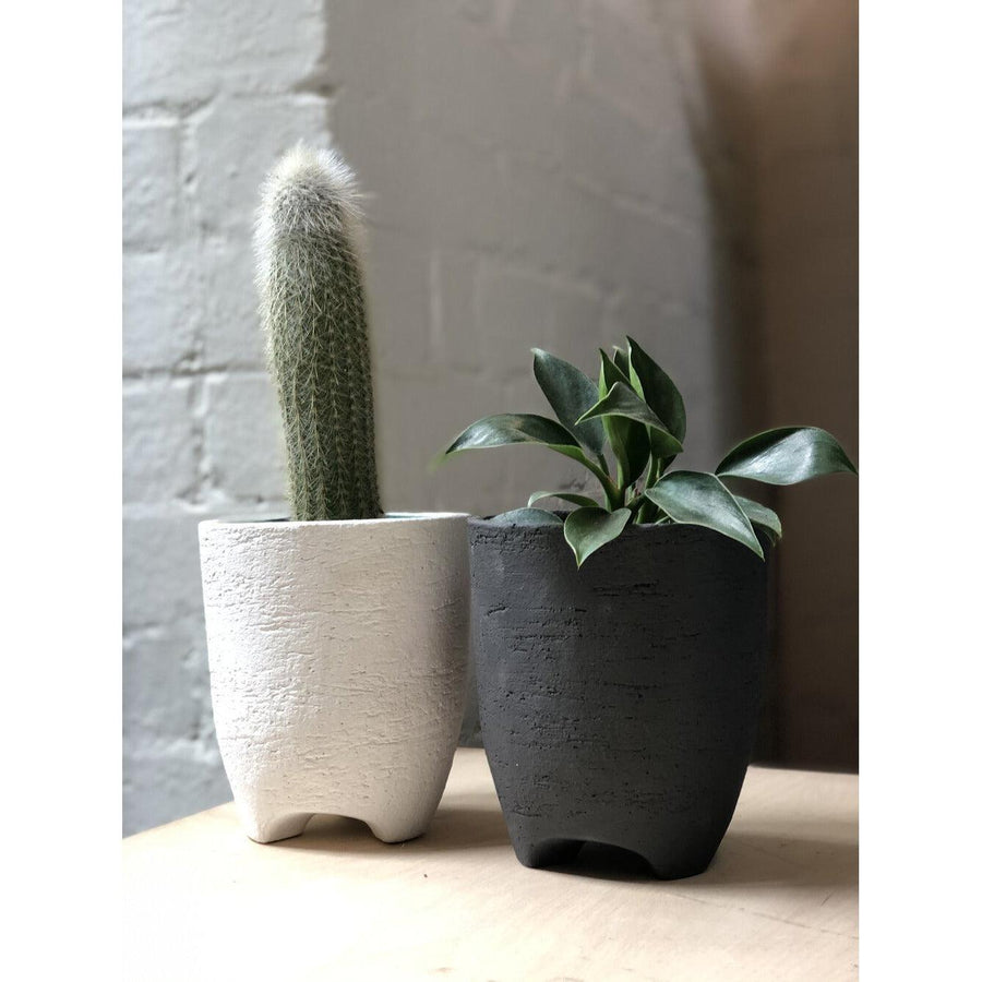 Tall Tripod Planter by Buzzby & Fang