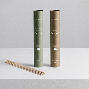 Incense Pack in Large by Addition Studio
