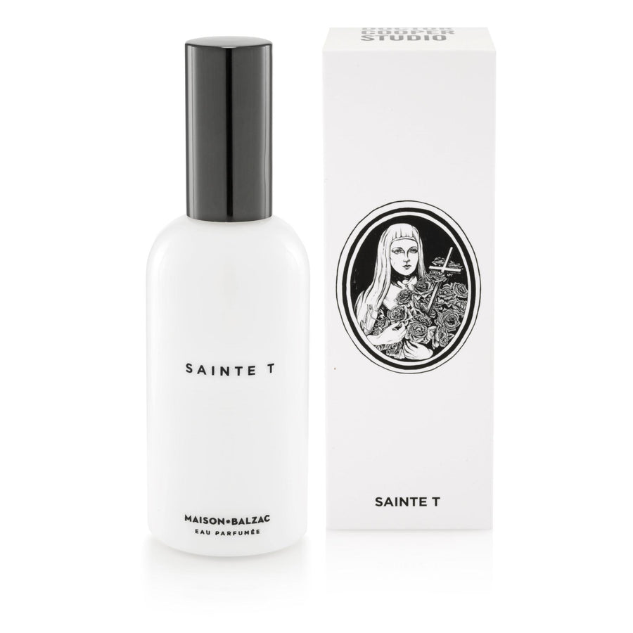 Scented Water by Maison Balzac