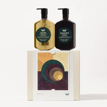 Bec Smith x Leif - Two Hands Lillypilly Gift Box