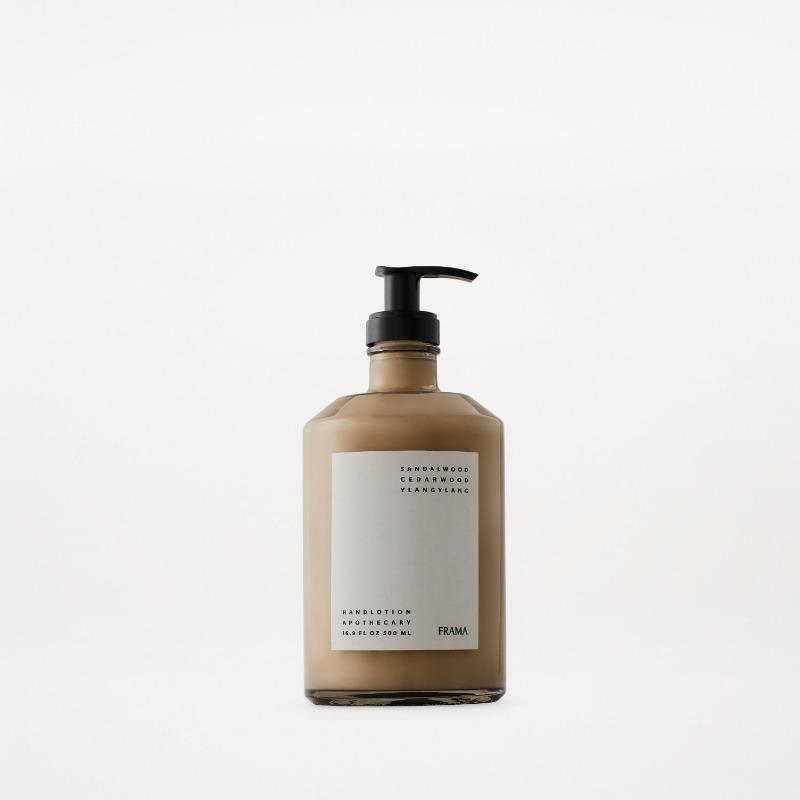Apothecary Hand Lotion by FRAMA - THE PLANT SOCIETY ONLINE OUTPOST