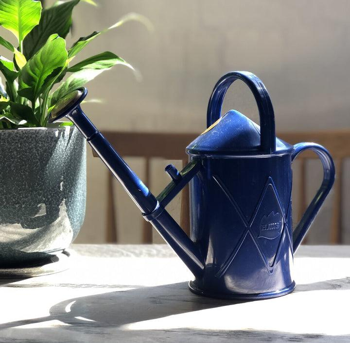 Plastic Watering Can 1000mL by Haws