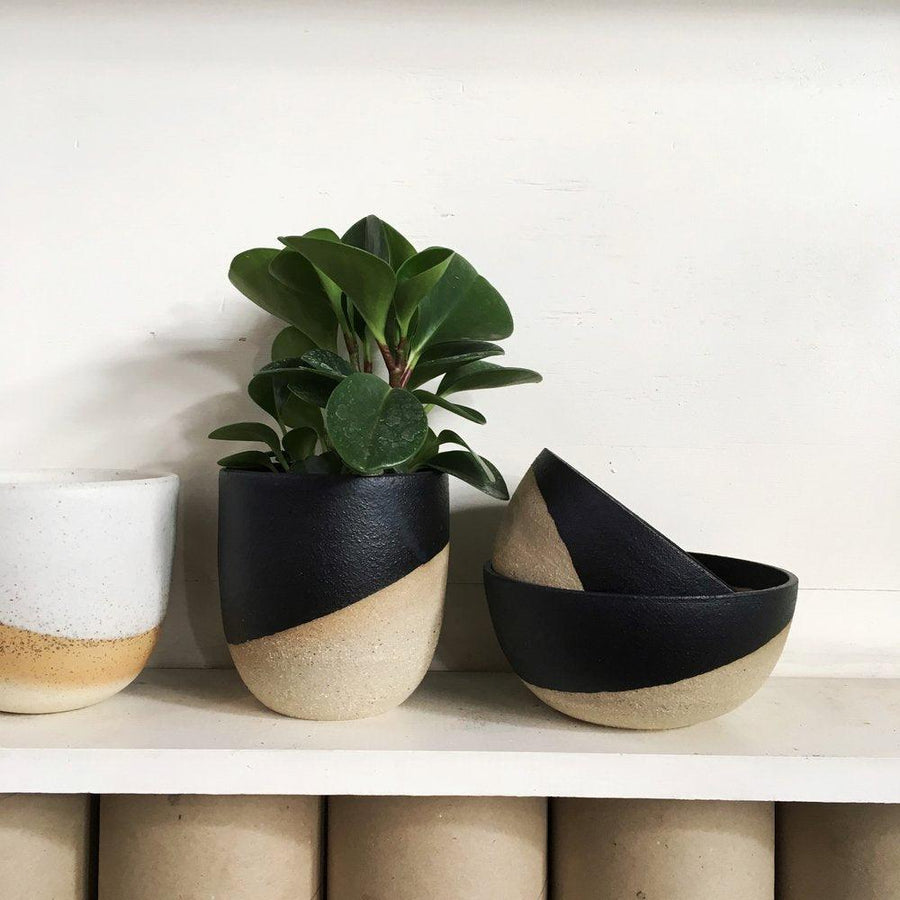 The Plant Society X Penelope Duke Dip Planters