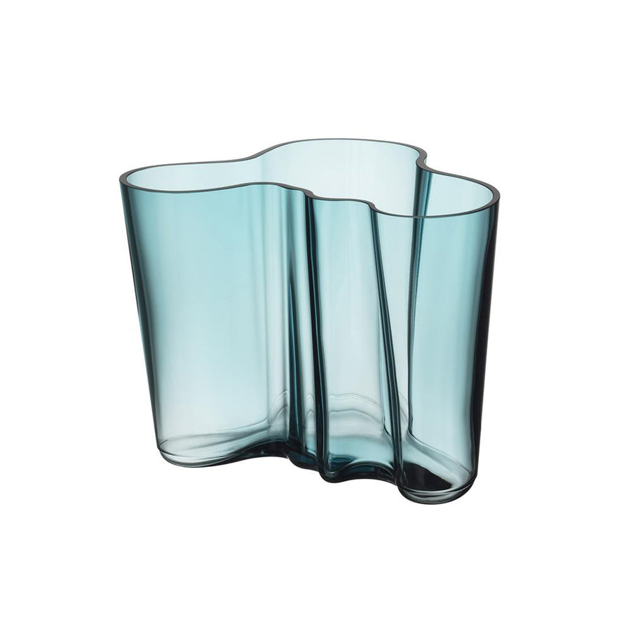 Aalto Vase 16cm by Alvar Aalto - THE PLANT SOCIETY ONLINE OUTPOST