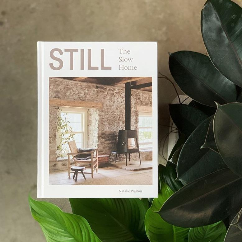 Still by Natalie Walton - THE PLANT SOCIETY ONLINE OUTPOST