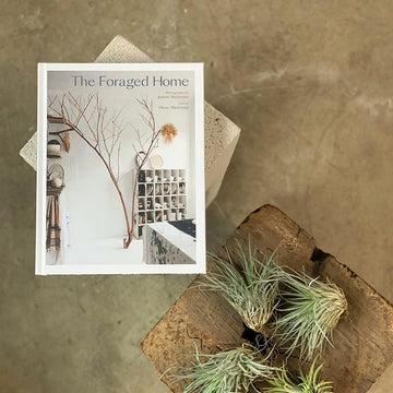 The Foraged Home by Oliver Maclennan - THE PLANT SOCIETY ONLINE OUTPOST