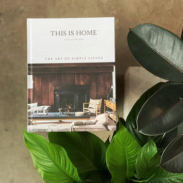 This is Home by Natalie Walton - THE PLANT SOCIETY ONLINE OUTPOST