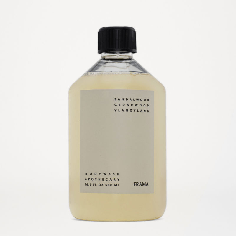 Apothecary Body Wash by FRAMA - THE PLANT SOCIETY ONLINE OUTPOST