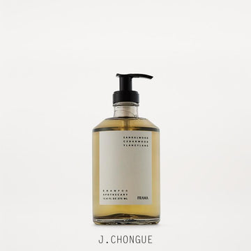 Apothecary Shampoo by Frama - THE PLANT SOCIETY ONLINE OUTPOST