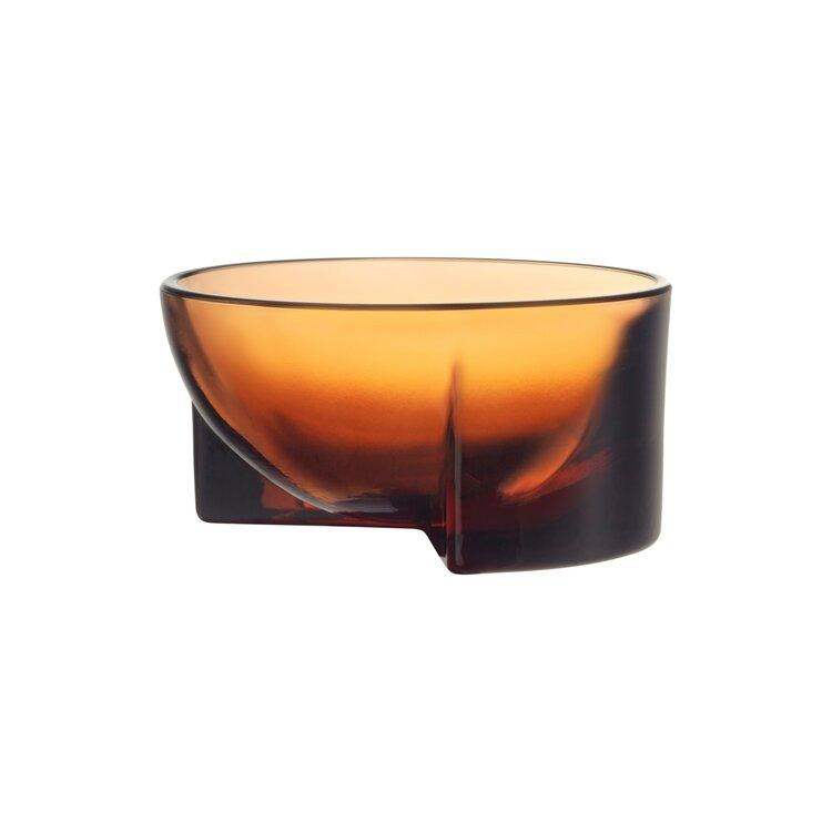Kuru Bowl By Philippe Malouin Orange