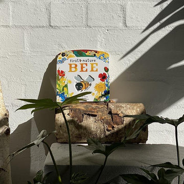 Bee by Harriet Evans & Bryony Clarkson - THE PLANT SOCIETY ONLINE OUTPOST