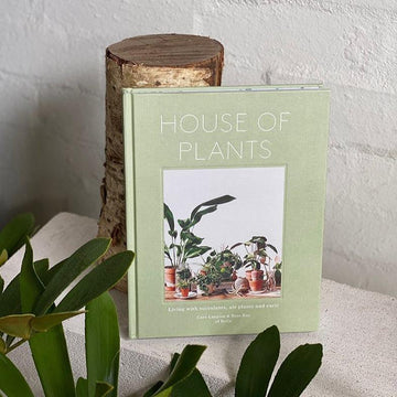 House of Plants by Caro Langton & Rose Ray