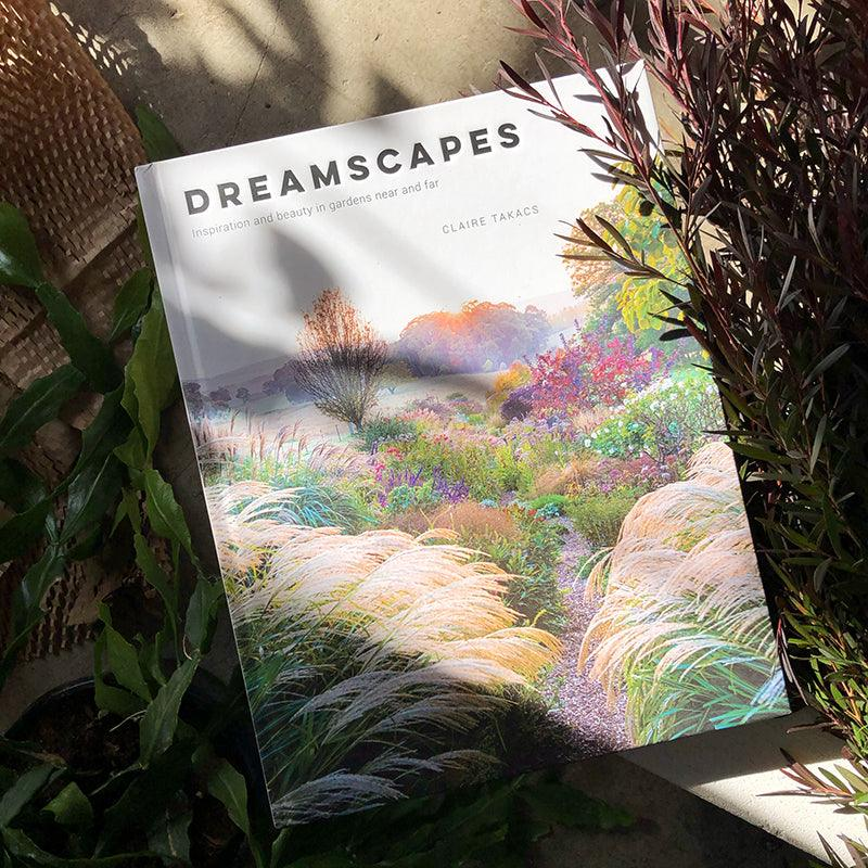 Dreamscapes by Claire Takacs