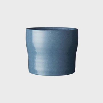 Tapered Luna Planter by Evergreen Collective - THE PLANT SOCIETY ONLINE OUTPOST