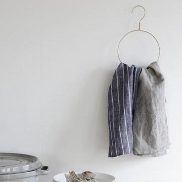 Brass Hanger by Fog Linen