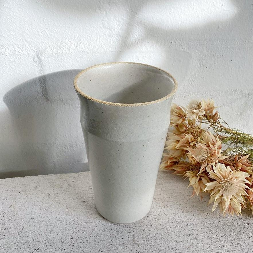 Bell Heirloom Vase by Alison Frith