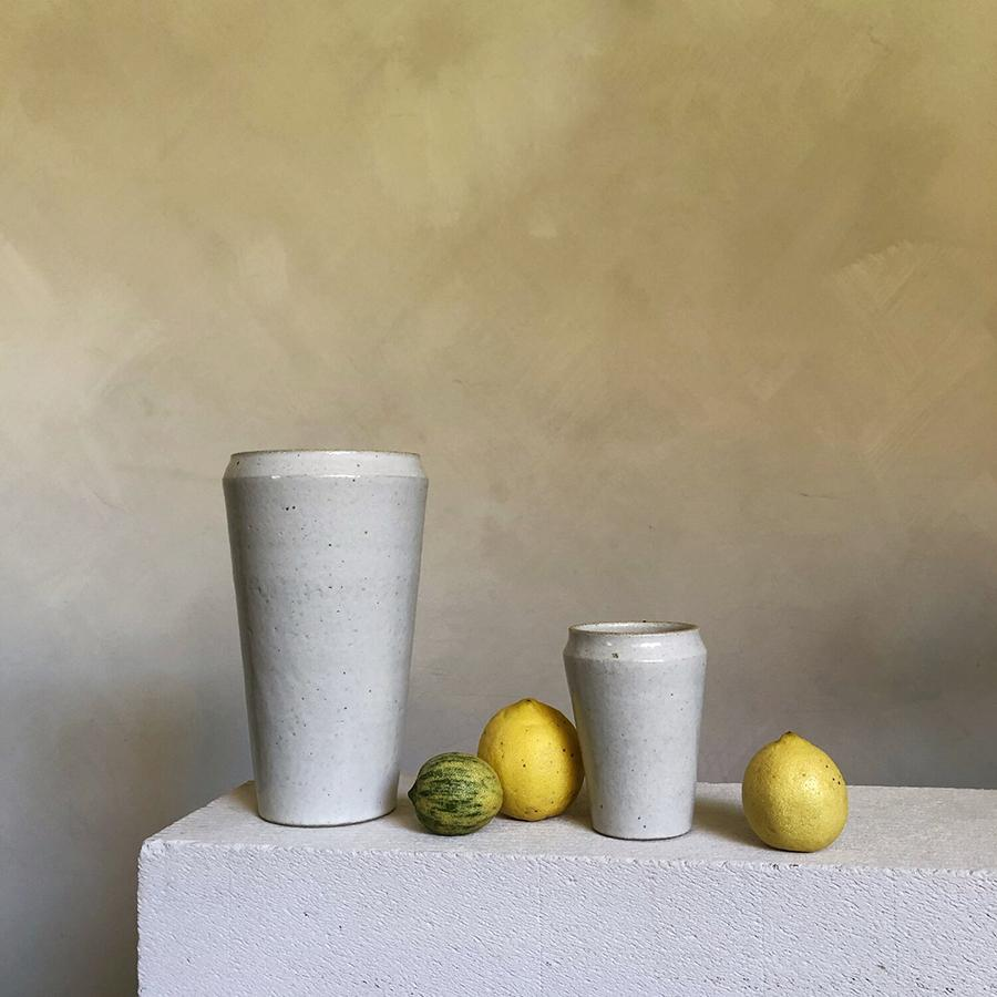 Heirloom Vase by Alison Frith