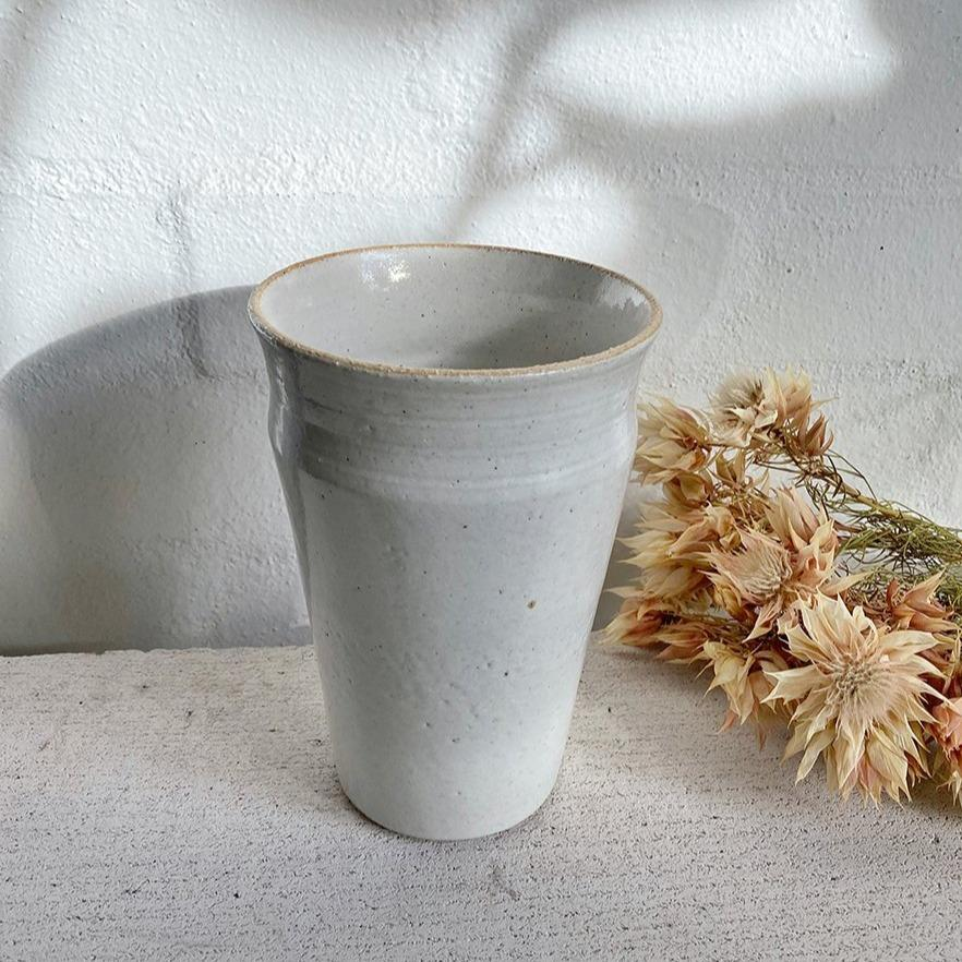 Ridge Heirloom Vase by Alison Frith